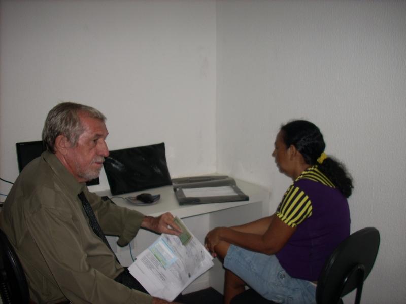 Casa do Advogado com orientação para advogados e advogadas nos cursos PROJUDI e CRETA