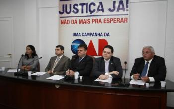 OAB-CE participa de Fórum sobre o crack