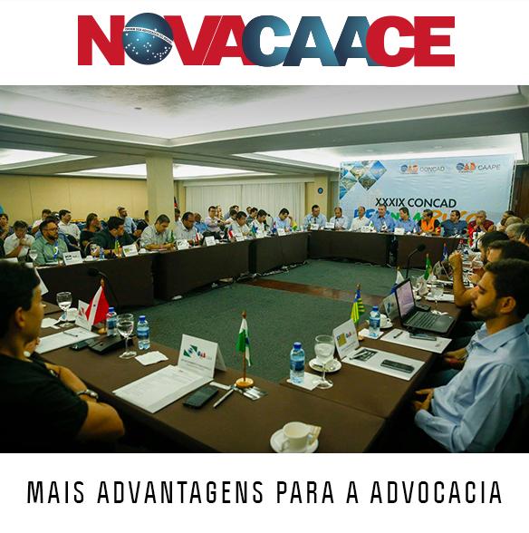 XXXIX Encontro Nacional de Presidentes de Caixas de Assistência do Brasil