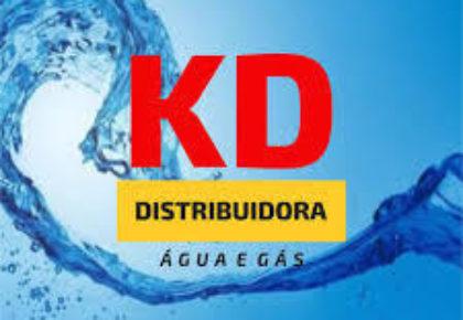 KD Distribuidora de Água e Gás