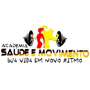 Academia Saúde e Movimento
