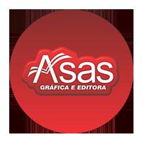 ASAS GRÁFICAS E EDITORA