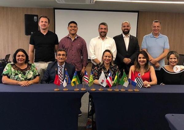 Subsecção de Campina Grande sediou Colégio de Presidentes das Caixas De Assistência dos Advogados do Nordeste