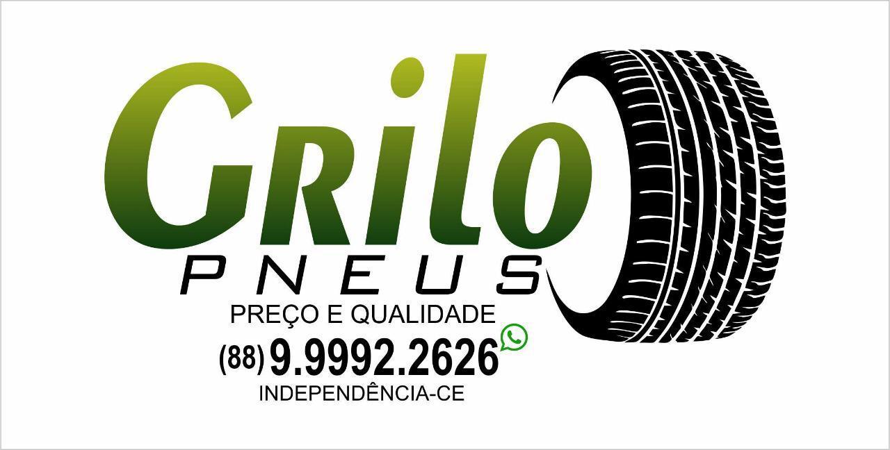 Grilo pneus