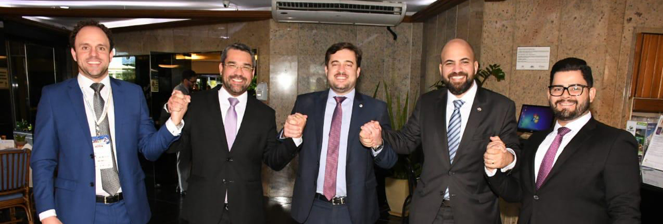 IV Encontro Regional da Jovem Advocacia do Nordeste