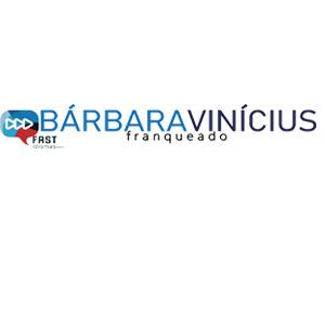 Barbara e Vinícius/Fast Idiomas