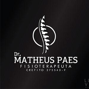 Matheus Paes-Fisioterapeuta
