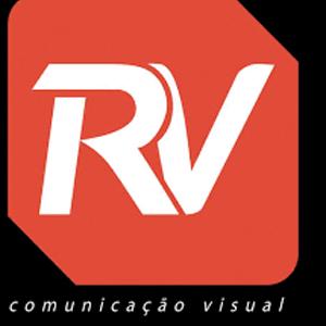 RV COMUNICAÇÕES VISUAIS