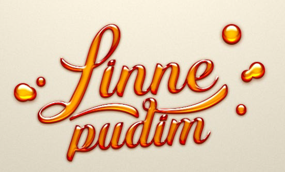 Linne Pudim