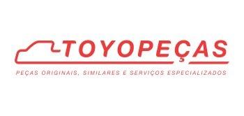 TOYOPEÇAS