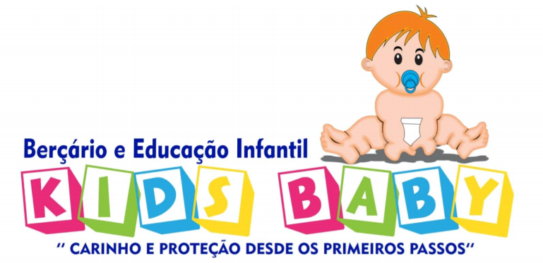Creche Escola Kids Baby