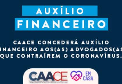 Caixa de Assistência dos Advogados do Ceará estabelece resolução para auxílio financeiro para a advocacia cearense