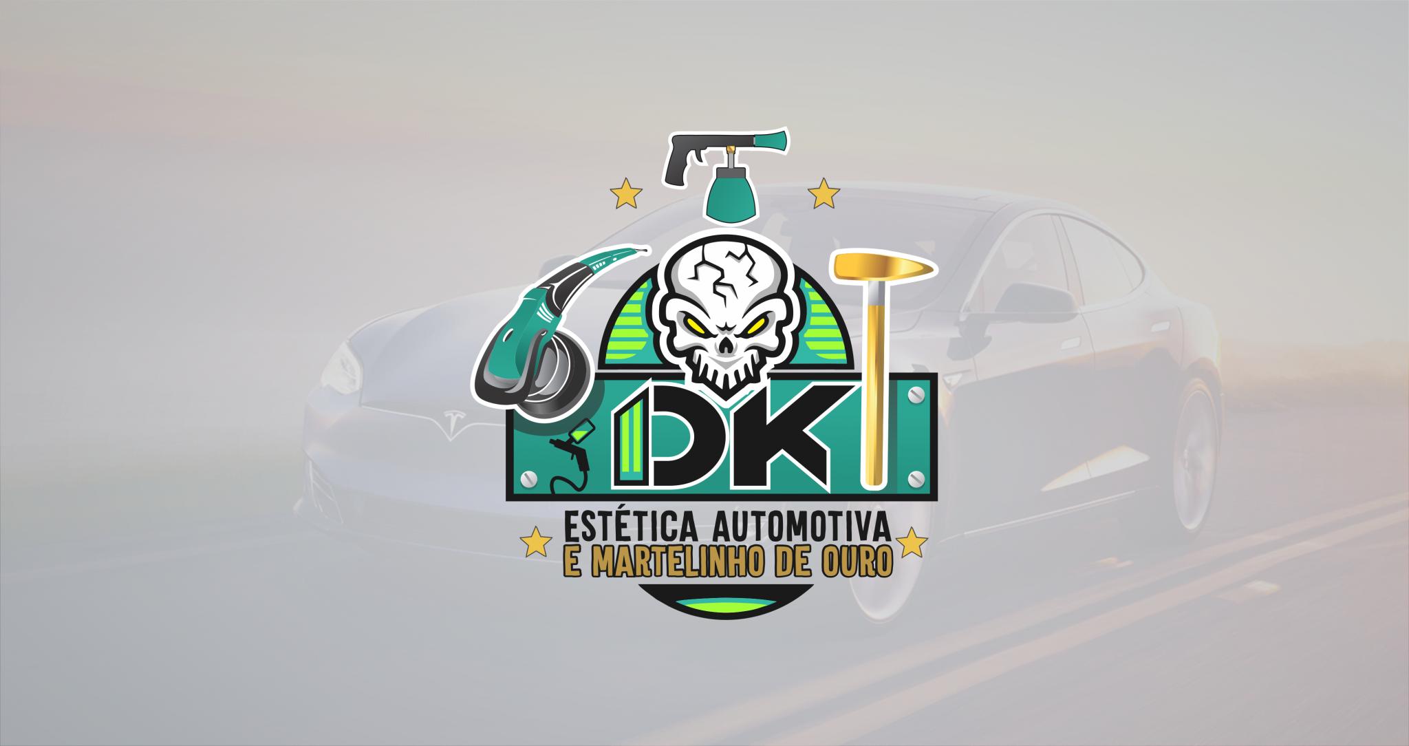DK ESTÉTICA AUTOMOTIVA