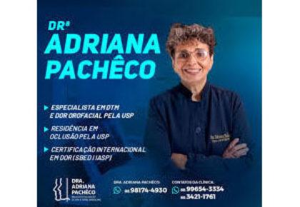 DRA. ADRIANA PACHECO