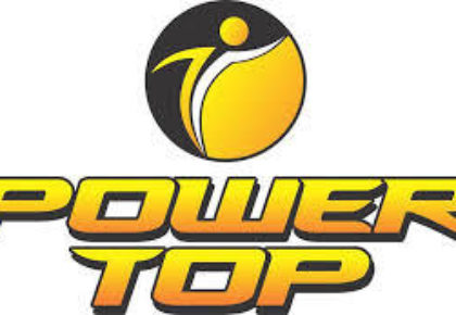 POWER TOP SUPLEMENTOS