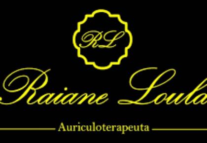 RAIANE LOULA ACUPULTURA AURICULAR
