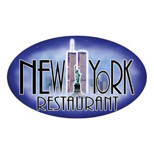 NEW YORK RESTAURANT