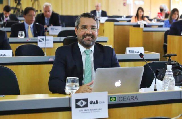 IV Colégio dos Presidentes de Caixas de Assistência dos Advogados.