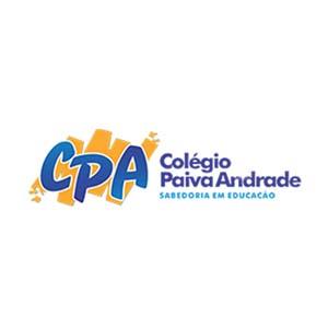 COLÉGIO PAIVA ANDRADE
