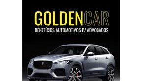 Golden Car jpeg