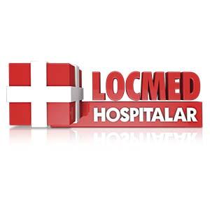 LOCMED HOSPITALAR