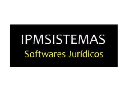 IPM SISTEMAS SOFTWARES JURÍDICOS