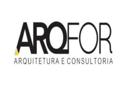 ARQFOR SERVIÇOS DE ARQUITETURA EIRELI