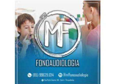 MF FONOAUDIOLOGIA