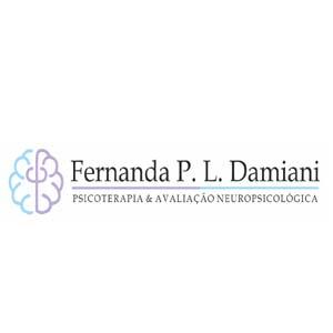 FERNANDA P L DAMIANI PSICOTERAPIA & NEUROPSICOLÓGICA