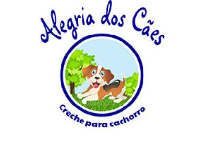 ALEGRIA DOS CÃES – CRECHE PARA CACHORROS