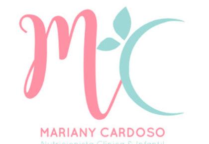 MARIANY CARDOSO NUTRICIONISTA