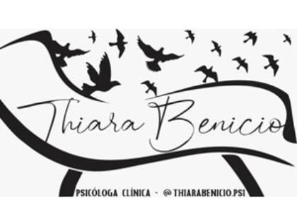 THIARA BENÍCIO PSICÓLOGA