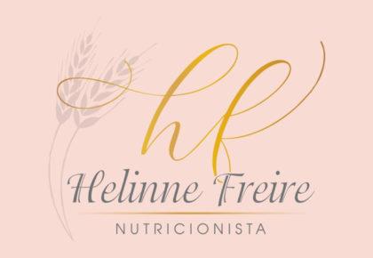 HELINNE FREIRE NUTRICIONISTA