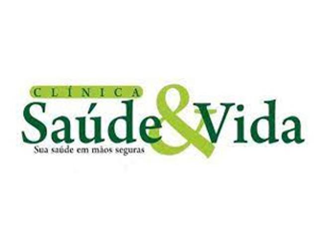 CLÍNICA SAÚDE E VIDA