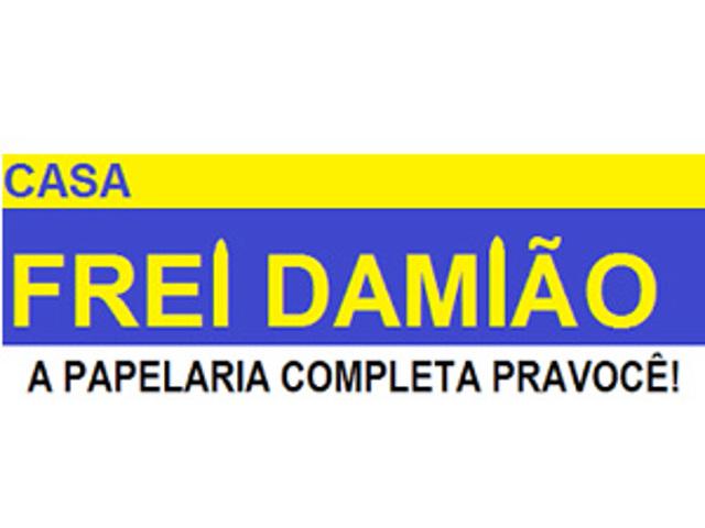 CASA FREI DAMIÃO