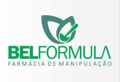 BEL FÓRMULA FARMÁCIA DE MANIPULAÇÃO
