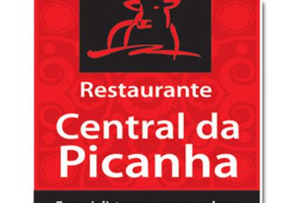 CENTRAL DA PICANHA