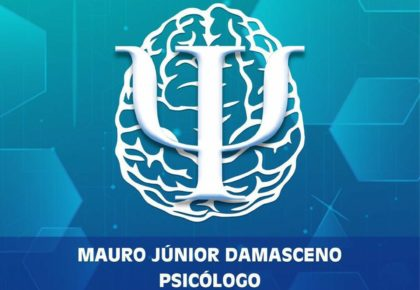 PSICÓLOGO MAURO JÚNIOR DAMASCENO