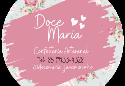 DOCE MARIA CONFEITARIA