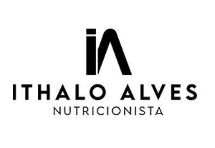 ITHALO ALVES NUTRICIONISTA