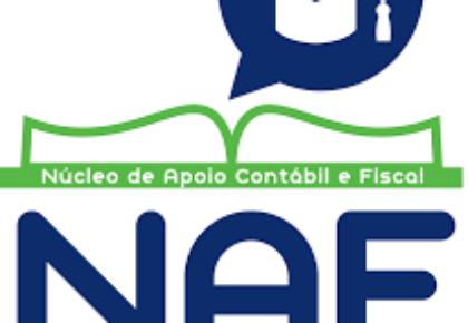 NAF – NÚCLEO DE APOIO CONTÁBIL E FISCAL