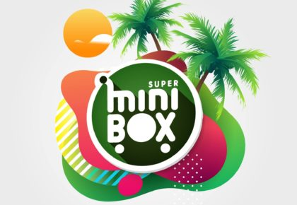SUPER MINIBOX