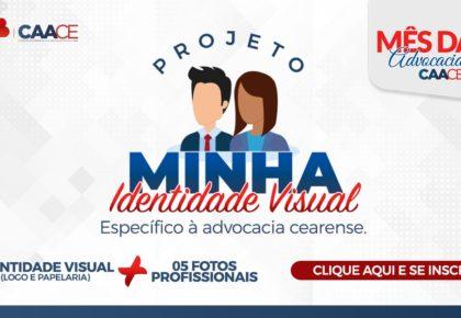Projeto Minha Identidade Visual – CAACE