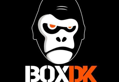 BOX DK CROSS TRAINING