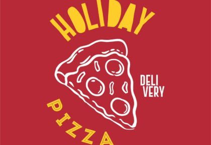 HOLIDAY PIZZARIA