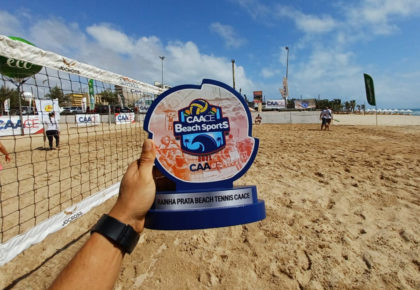 CAACE Beach Sports