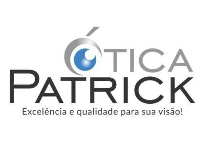 ÓTICA PATRICK