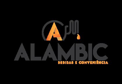 ALAMBIC BEBIDAS E CONVENIÊNCIA