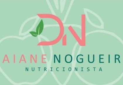 DAIANE NUTRICIONISTA