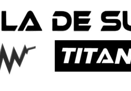 ESCOLA DE SURF TITANZINHO